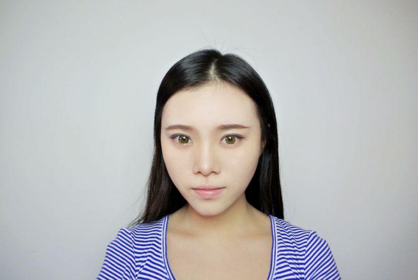 韩系慵懒女人味,秒杀直男带你脱单虐旁人