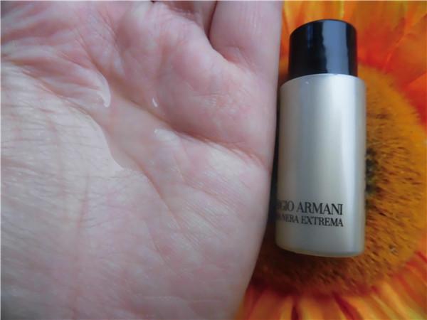 【晒奖】阿玛尼黑钥匙赋活水,开启肌肤如初之美