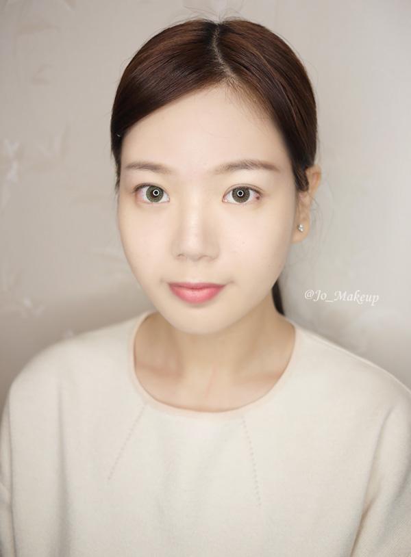 【JO】年末节日扎堆,教你如何'妆'出女神范