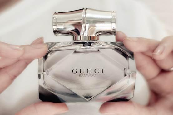 Gucci Bamboo用味道诠释格调:优雅,性感,还是自信?