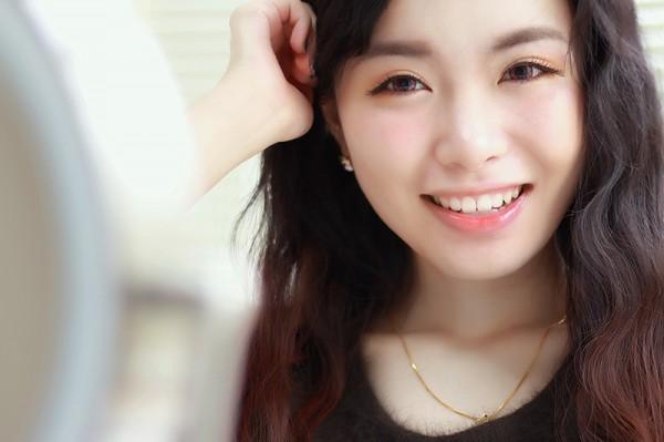 【爱蜜粒特】初雪映象|韩系暖冬妆容