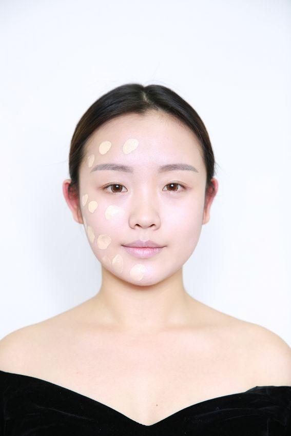【__邹邹__】摆脱妆容沉闷感 打造冬季轻复古妆容