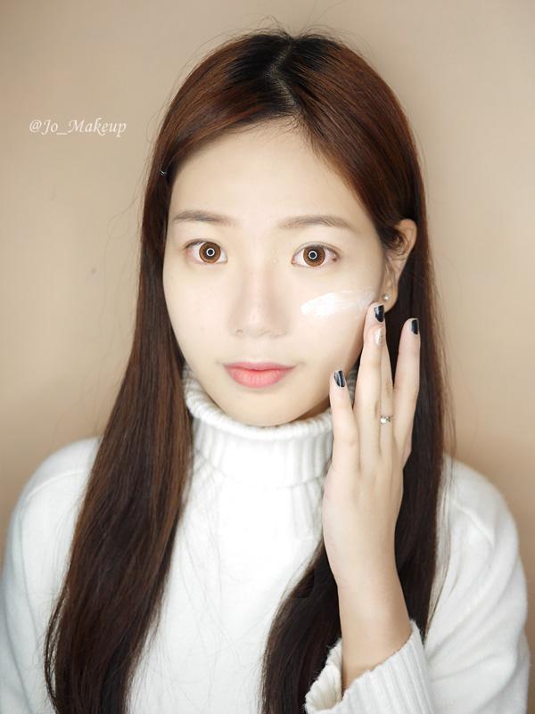 【jo】韩国旅行必买产品——clio素颜霜