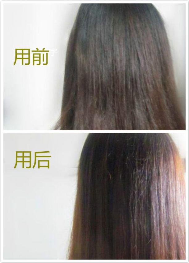 #欧莱雅美发挑战发值,挑战干枯、受损、发根油发丝干#柔顺秀发为你的美丽加分!