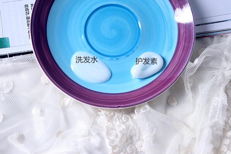 小斤斤【懒人福星,懒人必备,沙宣干发洗发水&裸发新生护发素】