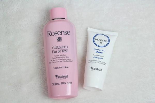 【亲亲新新】玫瑰搭档,美白升级——洛神诗Rosense玫瑰保湿面膜