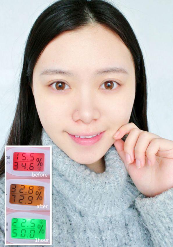 冻龄肌肤的秘密,给肌肤补充玻尿酸
