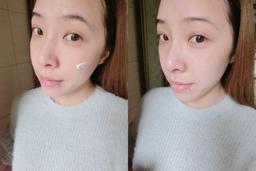 【赵秋晨】欧蕙让你体验基础护肤和底妆的完美结合