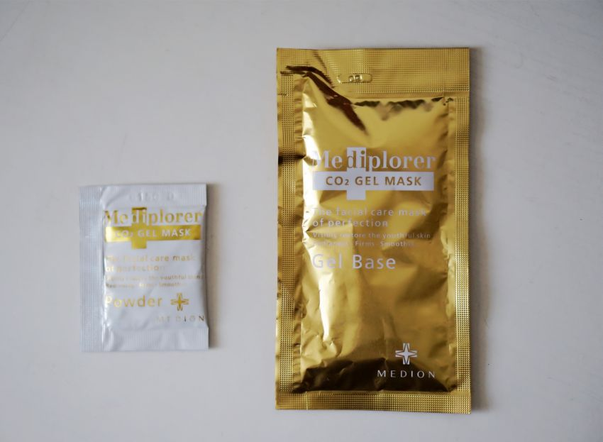 【刘玳彤】春季护肤的新时尚,Mediplorer美迪若雅 碳酸注氧面膜
