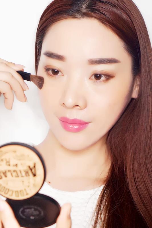 【刘玳彤】Getitbeauty&乐天免税店box 分享