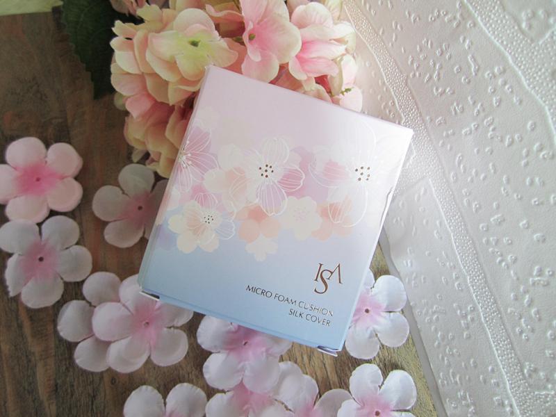 【赵秋晨】ISA KNOX伊诺姿:与浪漫樱花的一场约会!