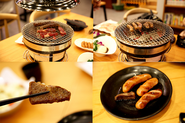 【夏雪】吃烤肉怕洗碗,NONONO,我有JOY超浓缩洗洁精