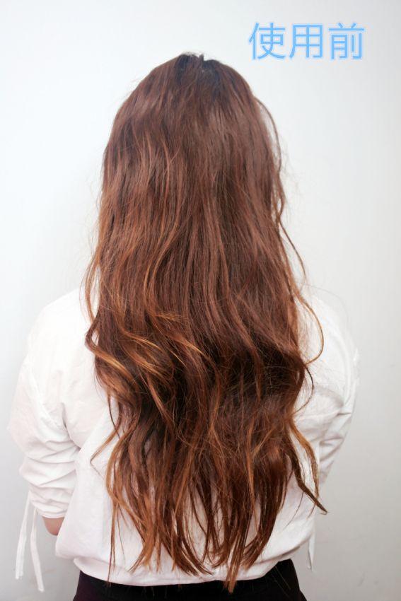 【刘玳彤】水之密语洗护套装——让你的头发喝饱软水