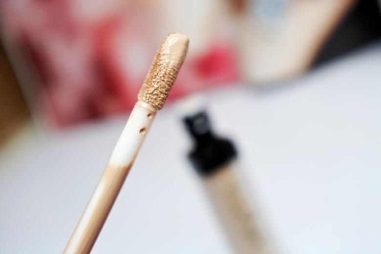 【刘玳彤】我的底妆心机婊,从此不再脱妆浮粉