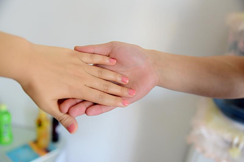 【倾城时光】MissCandy指彩,带你玩转夏天指尖色彩