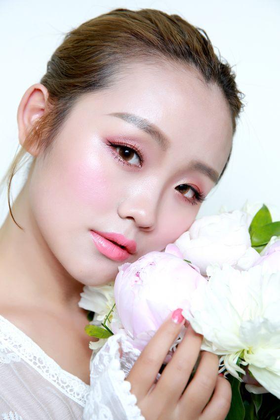 【__邹邹__】撩汉妆 就酱做个甜美Girl