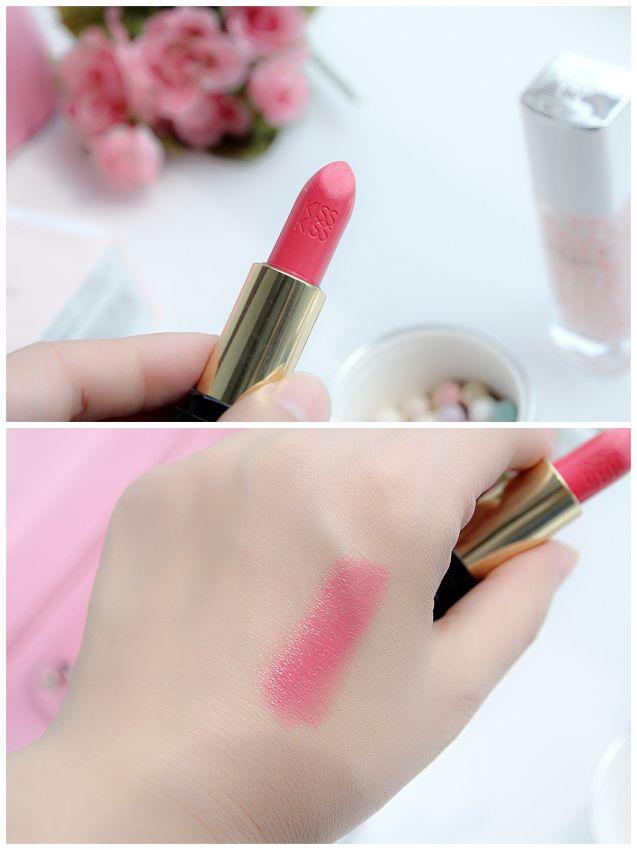【面面】法式完美优雅妆容 法国娇兰带给你