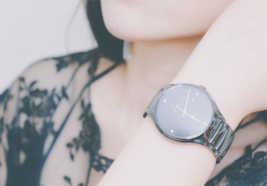 RADO 瑞士雷达表:将时光凝于腕间、尽显女性芳华