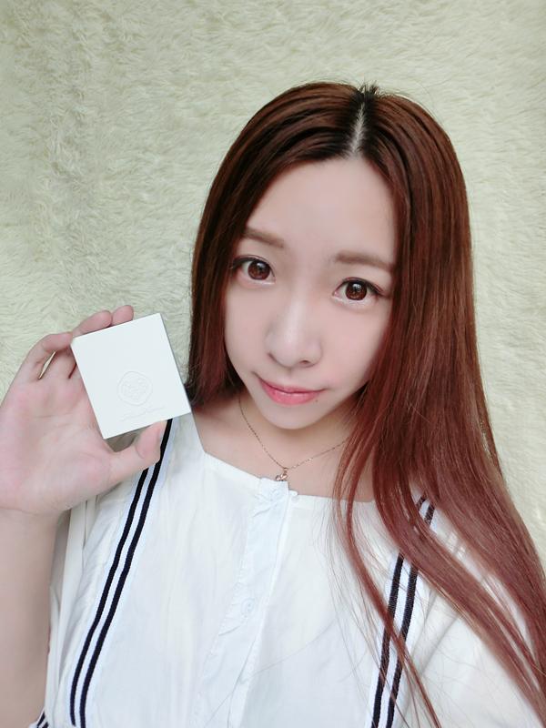 【赵秋晨】日常韩系妆容=无瑕的底妆+甜美的卧蚕