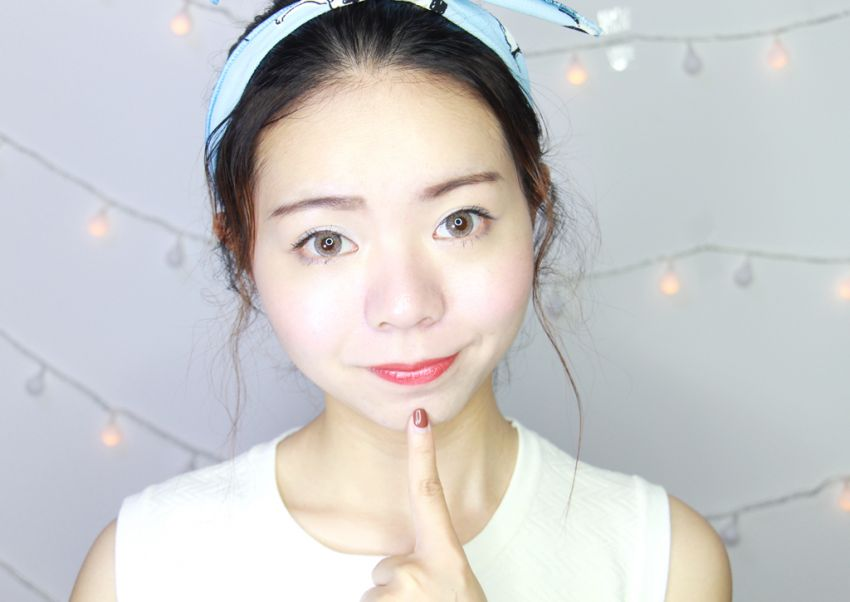 【Lisa爱梦游】毕业旅行妆 用最美的妆容留住最美的青春
