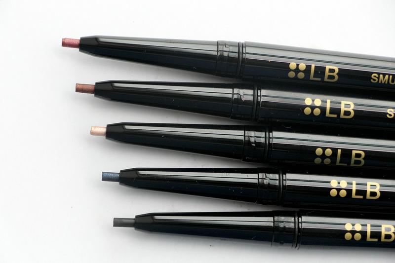 【Rita希媛】想要快速画出美妆 好用的眼唇妆品必不可少