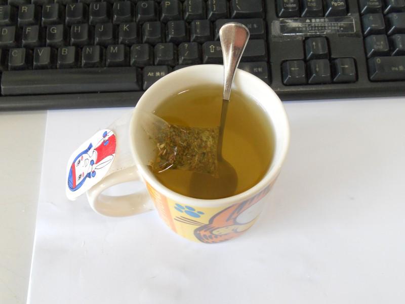 【晒奖】童真无敌 童颜无惧 茶颜水当当轻茶膜盒
