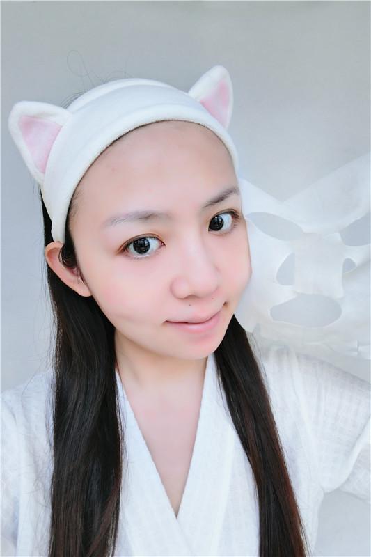 """get""""皇后的秘密"""",让肌肤美丽入秋季 - 脸小猫 - 蔷薇花开"""
