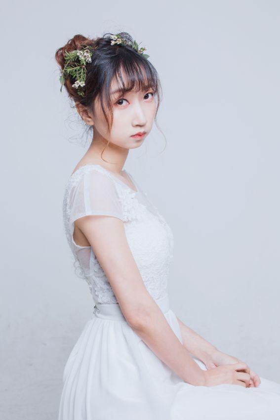 【Miu】冬日清新甜美妆容