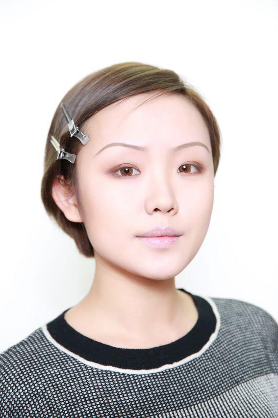 【__邹邹__】中国风 | 个性妆容另类美