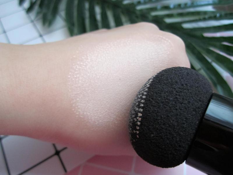 【赵秋晨】玛丽黛佳「小蘑菇」精华美颜霜:快速高效,懒人的心头好