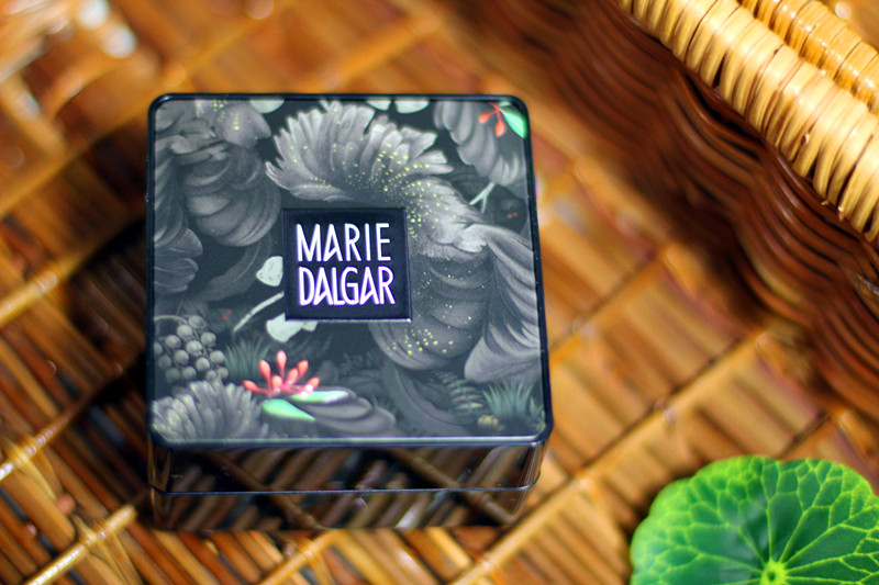 神奇新事物の玛丽黛佳心机小蘑菇