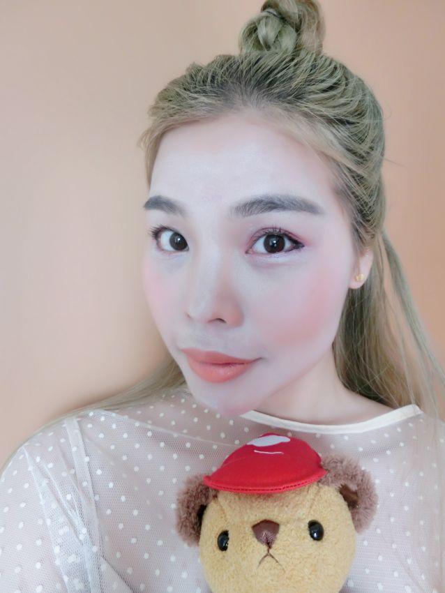 百变甜美公主妆,初春约旅妆容来袭!