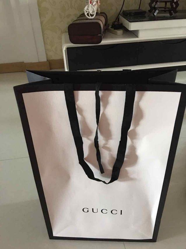 【转】 全新Gucci 古奇 单肩手拎斜跨女包 刺绣新款 自用专柜正品全新 非代购