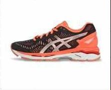 亚瑟士 ASICS Gel-Kayano 23 女款跑步鞋