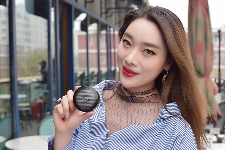 """【刘玳彤】LUNA 露娜让你成为""""氧气美女""""旅行篇"""