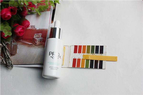 Pro X亮洁皙颜祛斑精华液,精准淡斑,祛浊还白