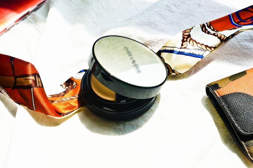 【cici初小姐】雅诗兰黛持妆气垫,一整天妆容不变气质不输
