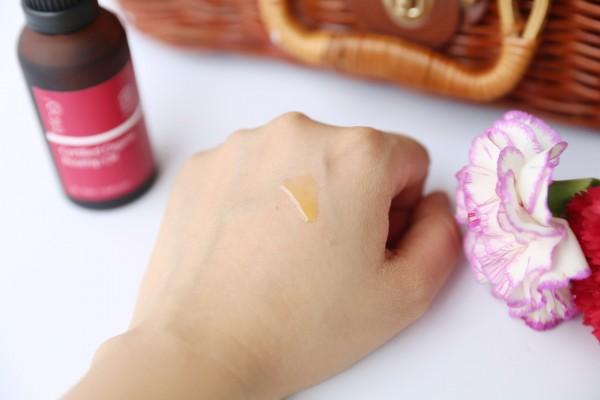 【卓潆】纯净有机玫瑰果油,发现大自然之美