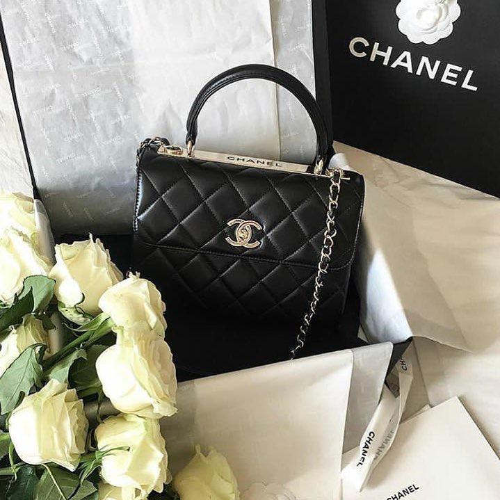 夏季小晒心爱包包 Hermes&Chanel