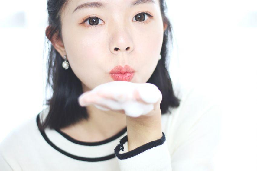 【Lisa爱梦游】 冬天肌肤也要洗香香 力士丝绒香氛沐浴摩丝