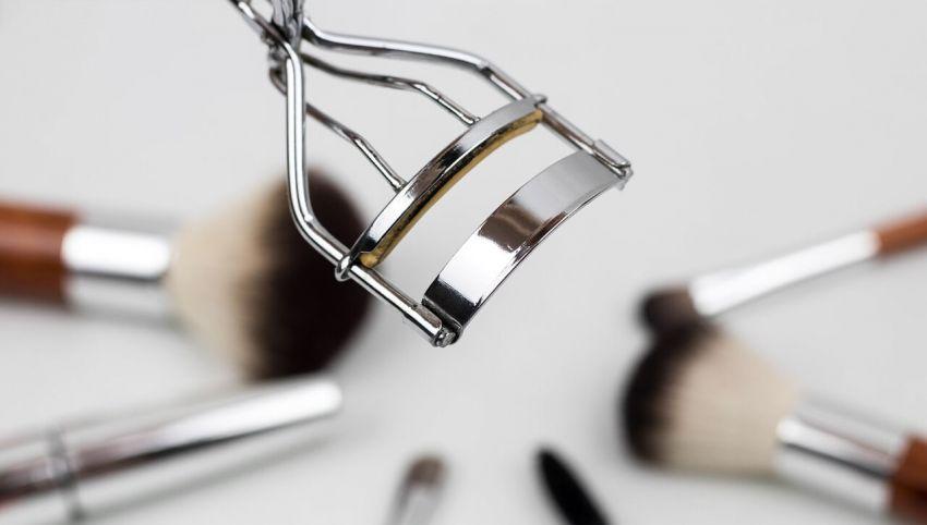 这支有点污(可直可弯)的睫毛膏竟然可以刷出媲美假睫毛的效果!