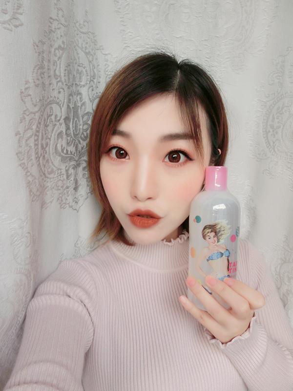 【允妍】冬日浪漫枫叶红妆