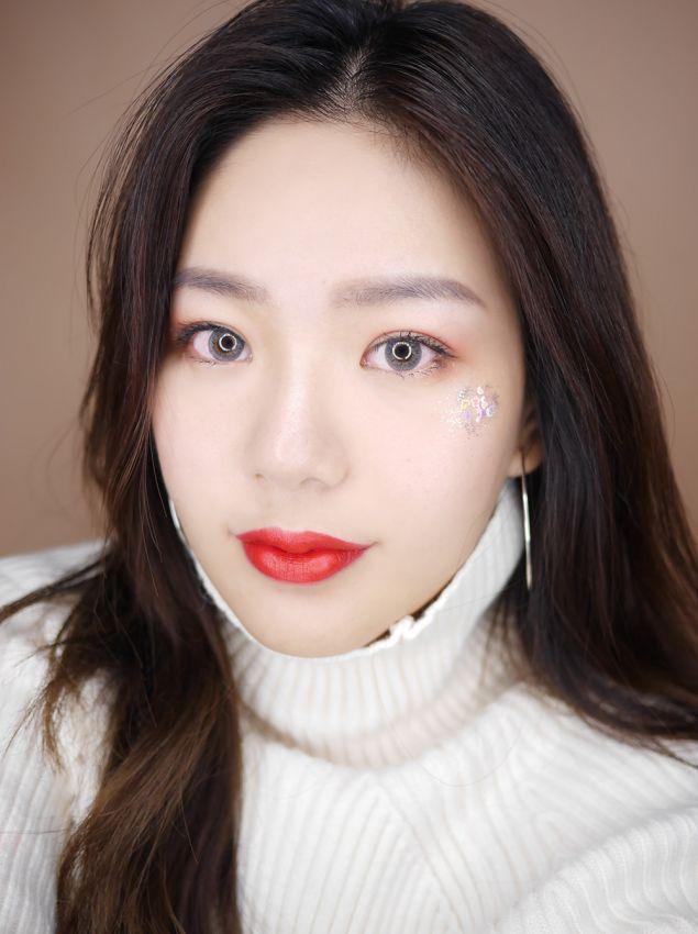 【JO】新年新气象,红唇妆容美美过年