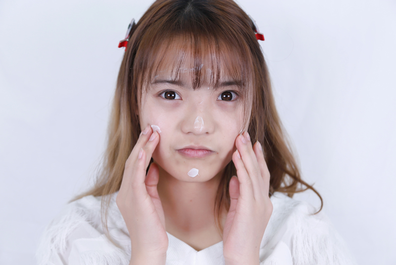 【JJyan】最爱的科颜氏高保湿霜,让冬天皮肤水嫩