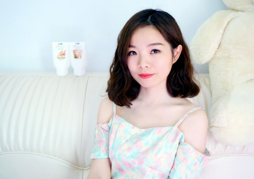【jessie丹丹】炎炎夏日,如何在露胳膊露大腿的季节更加出众?