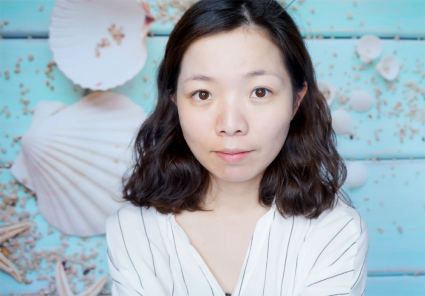 【jessie丹丹】三款lavill兰薇欧打造轻、透、亮伪素颜妆容