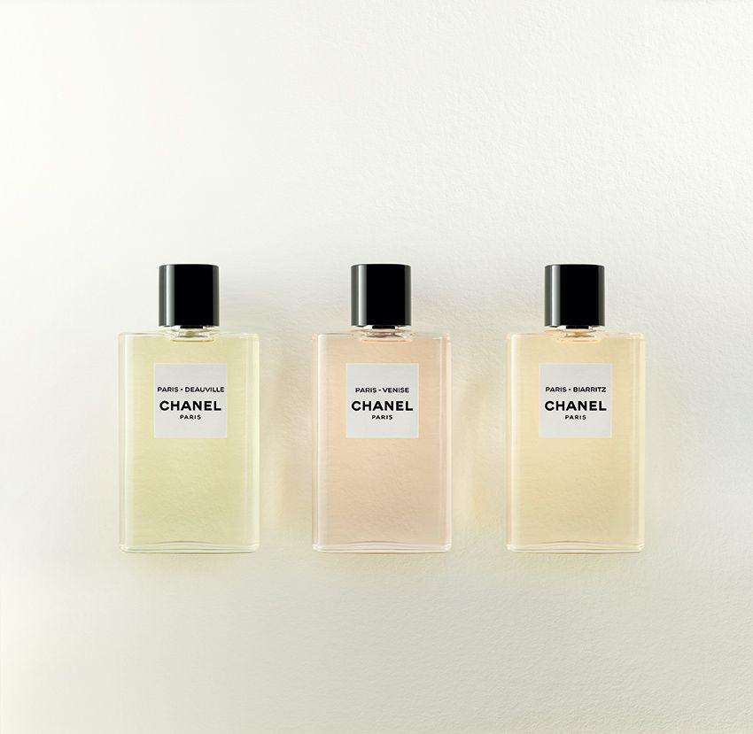 香奈儿之水香水展来袭,你的嗅觉准备好迎接盛宴了吗?
