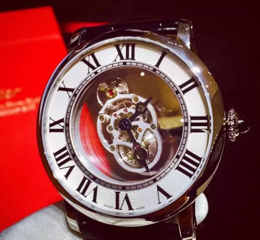 微信上的高仿欧米茄手表质量怎么样?一般拿货多少钱