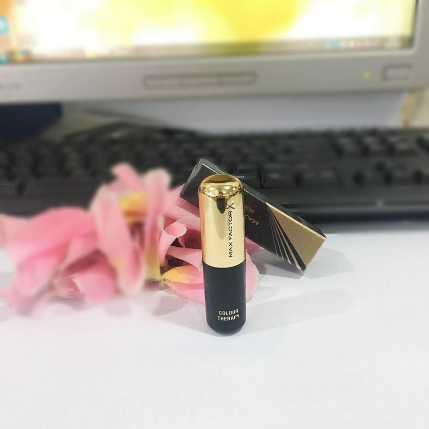 [chenjie8220]晒奖-蜜丝佛陀奇幻色彩修护唇膏