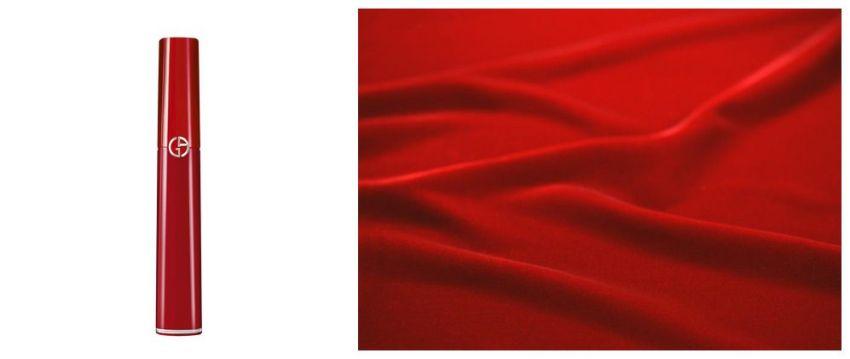 阿玛尼红管唇釉限量礼盒 恐怕仙女们的命都是ta给的